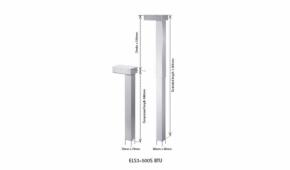Система регулировки высоты стола ELS3 500S
