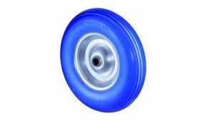 Пневматические колеса: безаварийные модели с пенным наполнителем